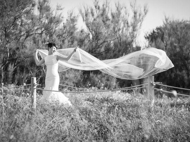 La boda de Raquel y Raul en Paterna, Valencia 31