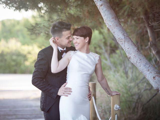 La boda de Raquel y Raul en Paterna, Valencia 32
