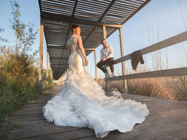 La boda de Raquel y Raul en Paterna, Valencia 34