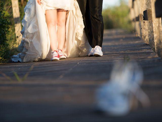 La boda de Raquel y Raul en Paterna, Valencia 35