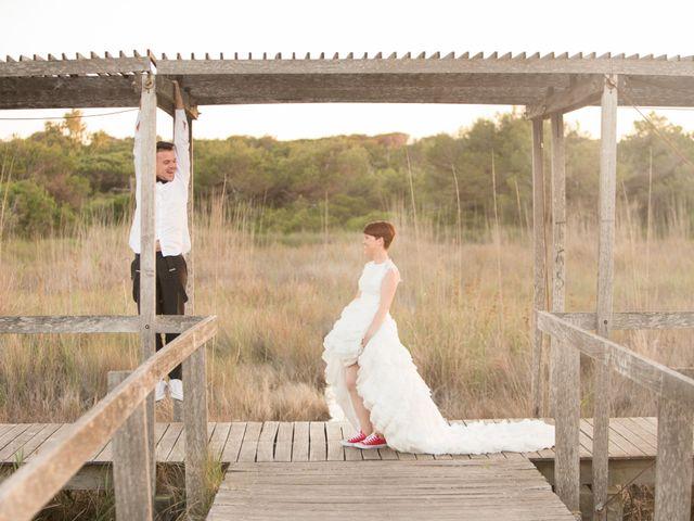 La boda de Raquel y Raul en Paterna, Valencia 36
