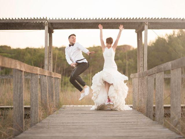 La boda de Raquel y Raul en Paterna, Valencia 37