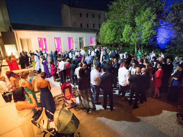 La boda de Raquel y Raul en Paterna, Valencia 23