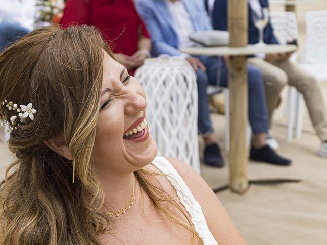La boda de Andrea y Tamara en Marbella, Málaga 19