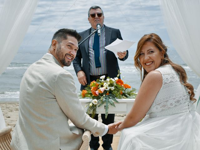 La boda de Andrea y Tamara en Marbella, Málaga 20