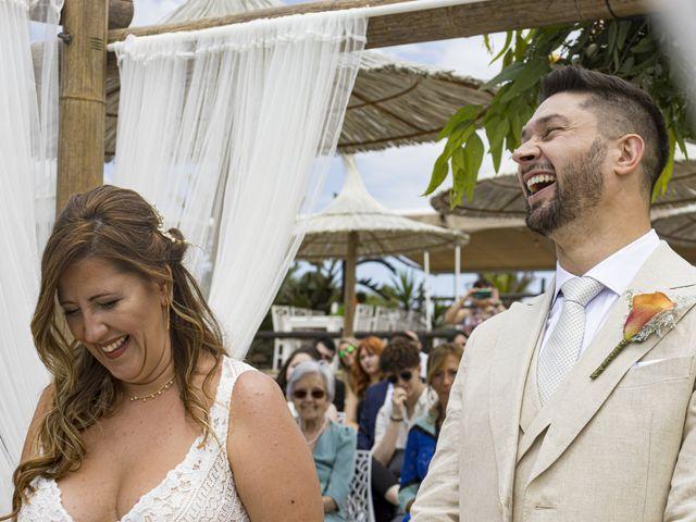 La boda de Andrea y Tamara en Marbella, Málaga 21