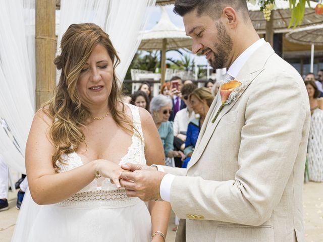 La boda de Andrea y Tamara en Marbella, Málaga 22