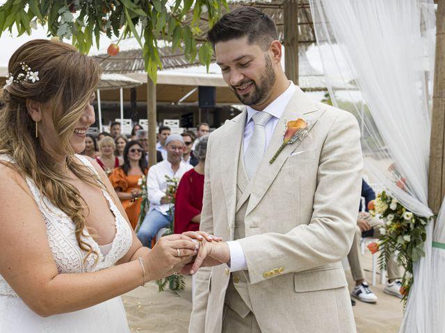 La boda de Andrea y Tamara en Marbella, Málaga 23