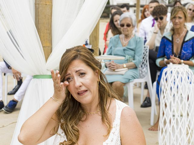 La boda de Andrea y Tamara en Marbella, Málaga 24