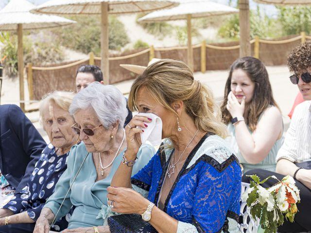 La boda de Andrea y Tamara en Marbella, Málaga 25