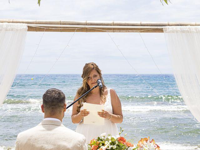 La boda de Andrea y Tamara en Marbella, Málaga 26