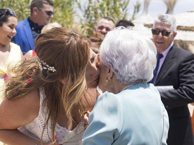 La boda de Andrea y Tamara en Marbella, Málaga 29