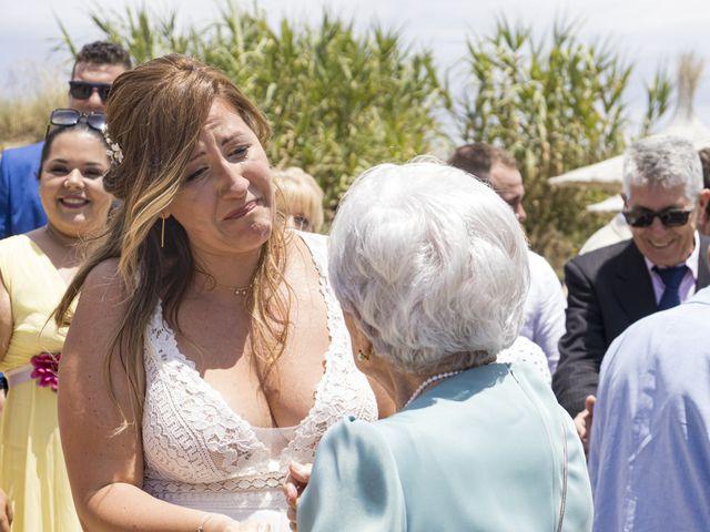 La boda de Andrea y Tamara en Marbella, Málaga 30