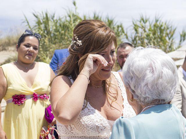 La boda de Andrea y Tamara en Marbella, Málaga 31