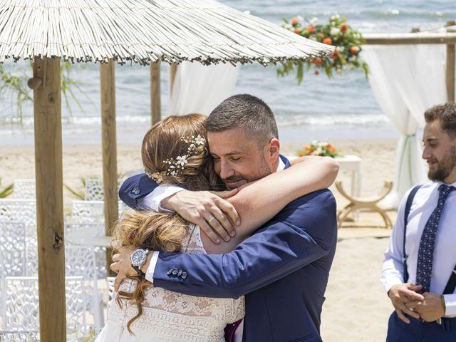 La boda de Andrea y Tamara en Marbella, Málaga 32