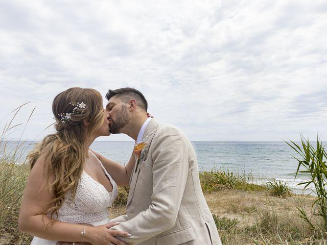 La boda de Andrea y Tamara en Marbella, Málaga 33