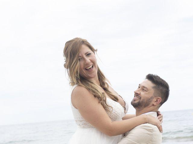 La boda de Andrea y Tamara en Marbella, Málaga 37