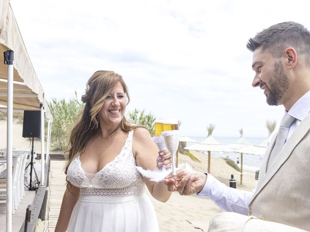 La boda de Andrea y Tamara en Marbella, Málaga 43