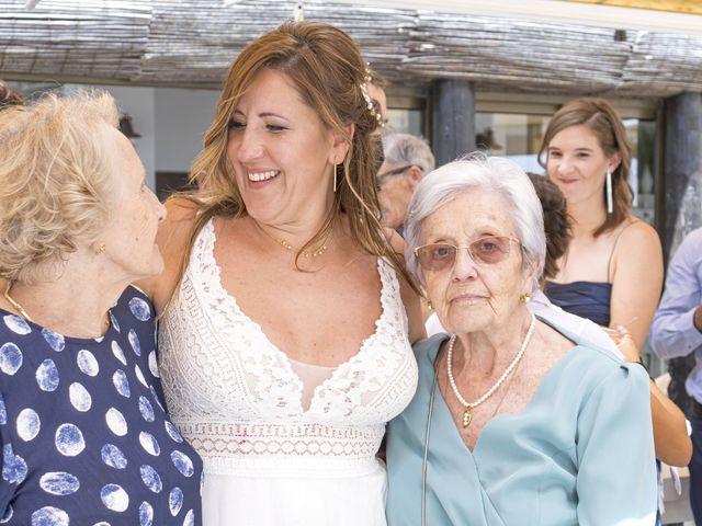 La boda de Andrea y Tamara en Marbella, Málaga 44