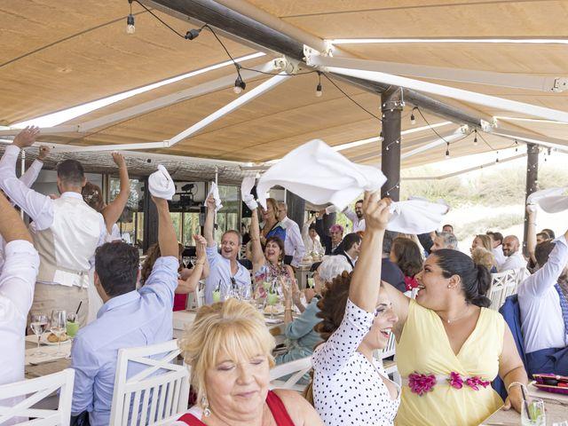 La boda de Andrea y Tamara en Marbella, Málaga 46