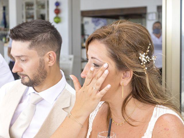 La boda de Andrea y Tamara en Marbella, Málaga 50