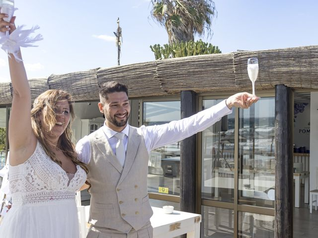 La boda de Andrea y Tamara en Marbella, Málaga 52