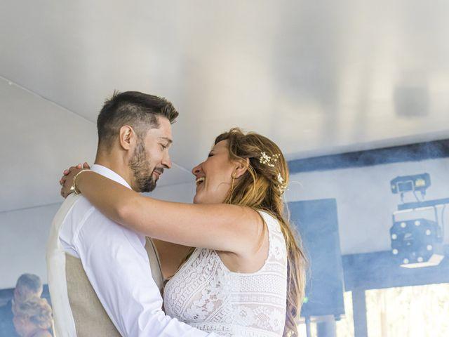 La boda de Andrea y Tamara en Marbella, Málaga 55