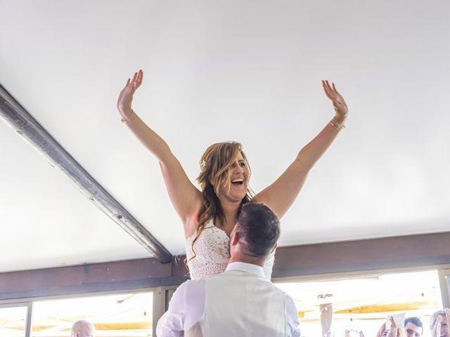La boda de Andrea y Tamara en Marbella, Málaga 57