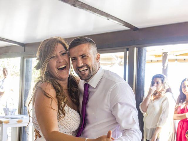 La boda de Andrea y Tamara en Marbella, Málaga 59