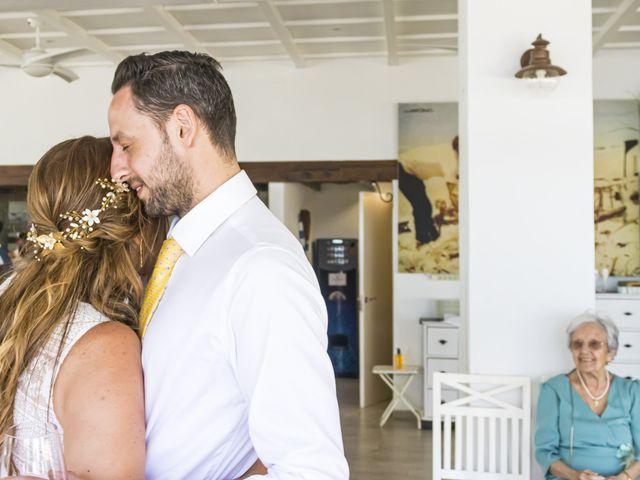 La boda de Andrea y Tamara en Marbella, Málaga 61