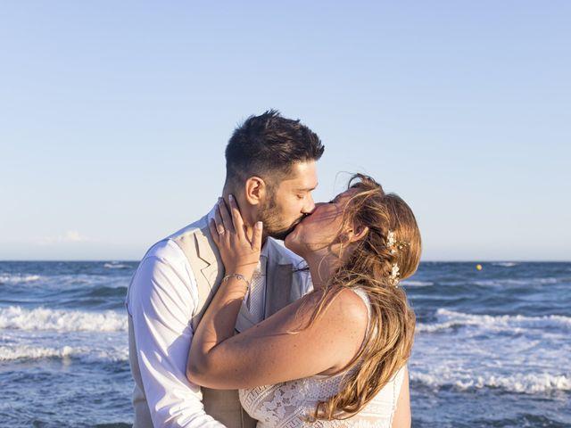 La boda de Andrea y Tamara en Marbella, Málaga 63