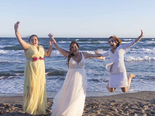 La boda de Andrea y Tamara en Marbella, Málaga 65