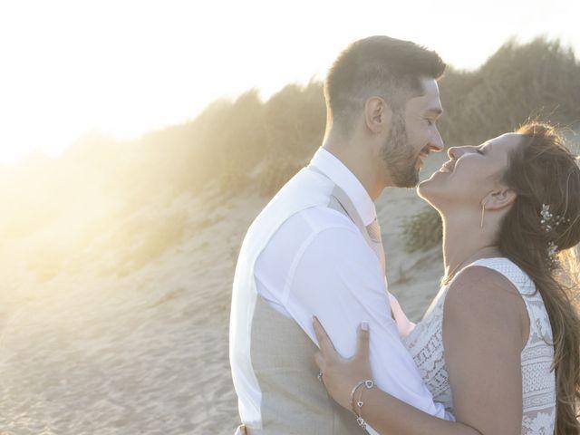 La boda de Andrea y Tamara en Marbella, Málaga 2
