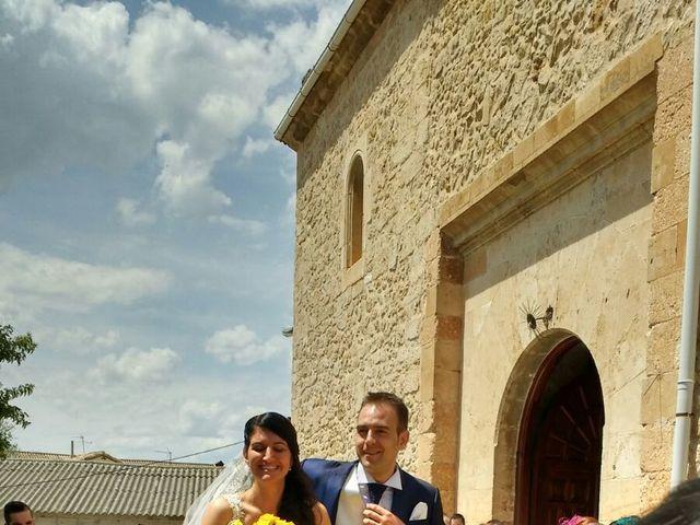 La boda de Iván y Esther en Zazuar, Burgos 5