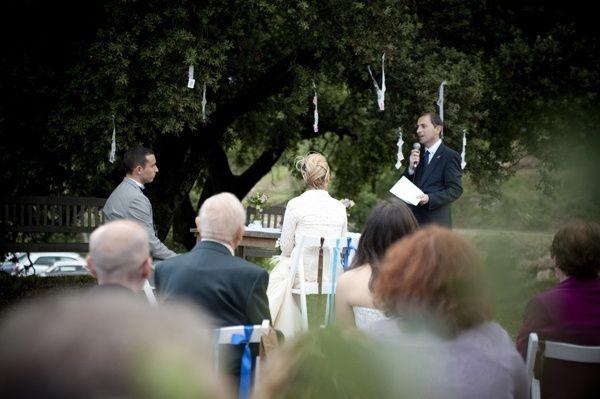 La boda de Javi y Carol en Gaia, Barcelona 2