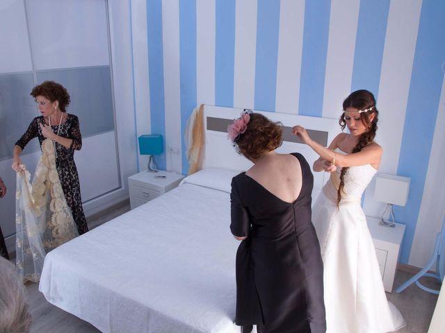 La boda de José y Mónica en Valencia, Valencia 3