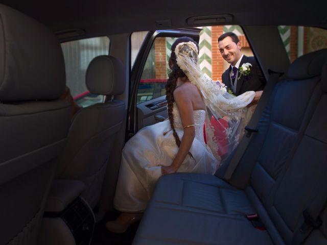 La boda de José y Mónica en Valencia, Valencia 6