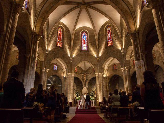 La boda de José y Mónica en Valencia, Valencia 8