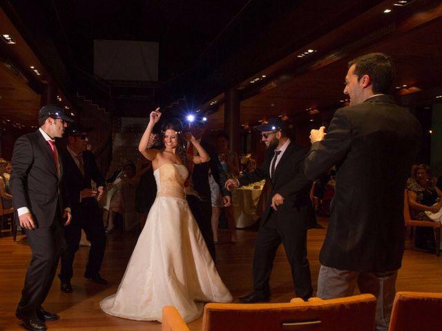 La boda de José y Mónica en Valencia, Valencia 11