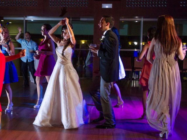 La boda de José y Mónica en Valencia, Valencia 14