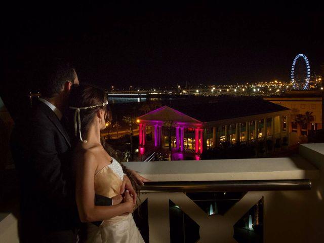 La boda de José y Mónica en Valencia, Valencia 2