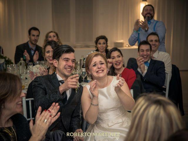 La boda de Migue y Mª Amparo en Canet D'en Berenguer, Valencia 4