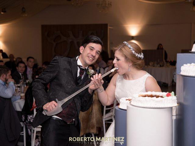 La boda de Migue y Mª Amparo en Canet D'en Berenguer, Valencia 5