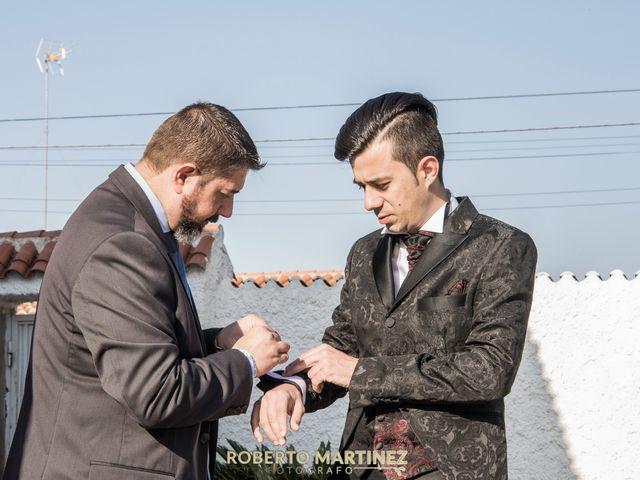 La boda de Migue y Mª Amparo en Canet D'en Berenguer, Valencia 6