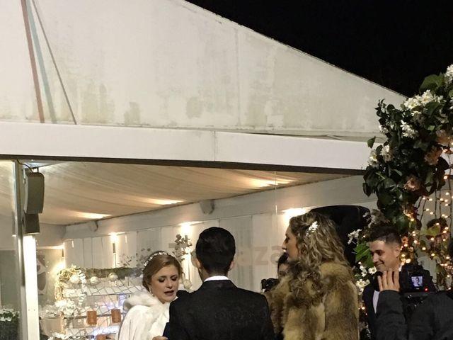 La boda de Migue y Mª Amparo en Canet D'en Berenguer, Valencia 10