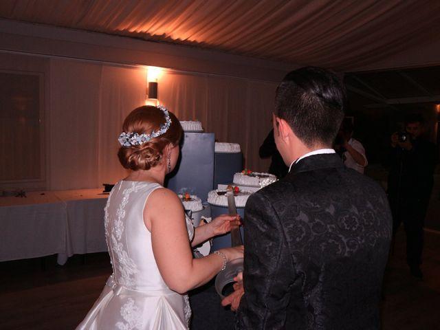 La boda de Migue y Mª Amparo en Canet D'en Berenguer, Valencia 11