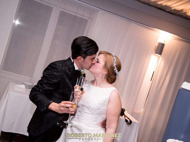La boda de Migue y Mª Amparo en Canet D'en Berenguer, Valencia 20