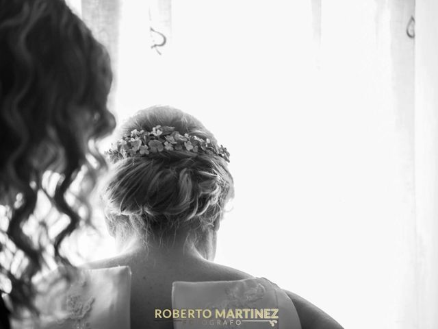 La boda de Migue y Mª Amparo en Canet D'en Berenguer, Valencia 25