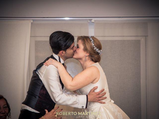 La boda de Migue y Mª Amparo en Canet D'en Berenguer, Valencia 26