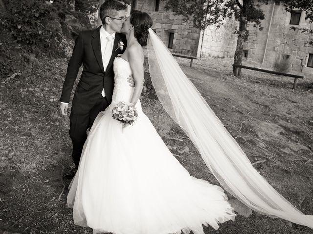 La boda de Mila y Manuel